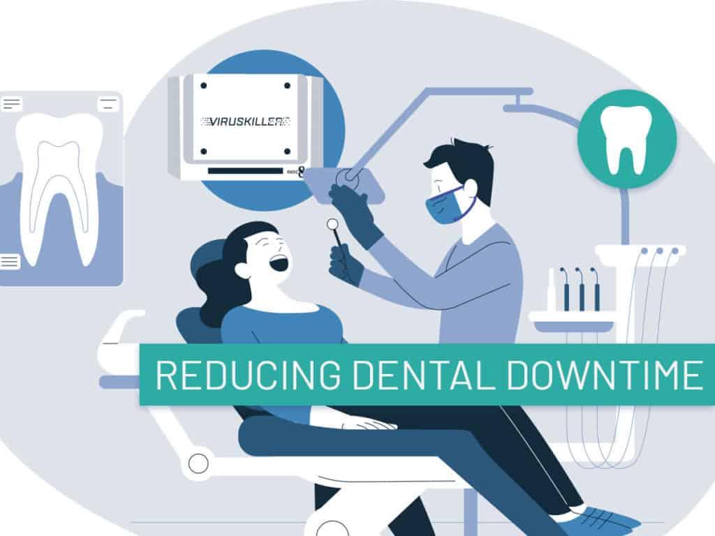 Dental surgeries VK401