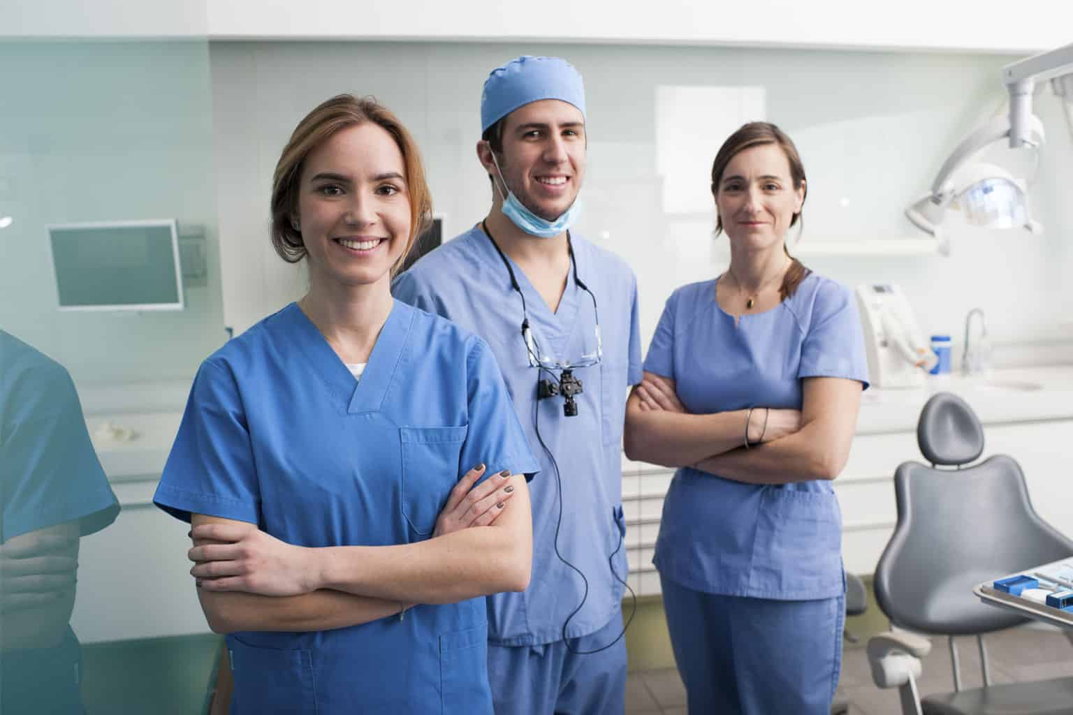 Dental Surgeries 1