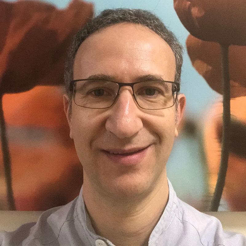 Dr. Richard Colin, BDS BSc