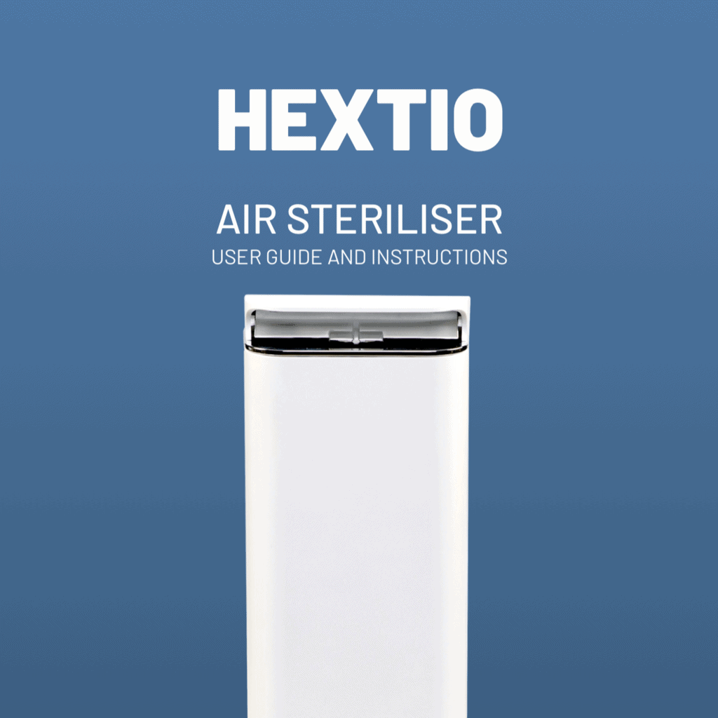 air steriliser for home