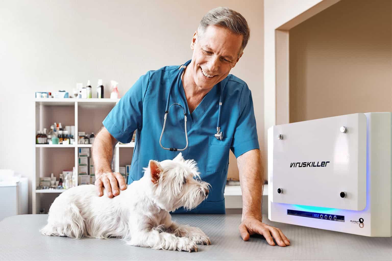 Veterinary Practices 1