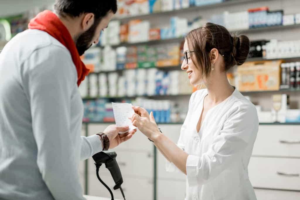 Pharmacies 8